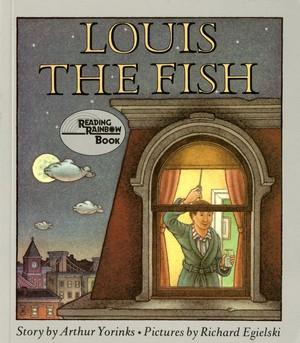 Louis the cá