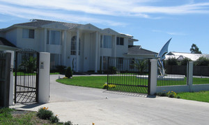 Luxury Home Builders - Evenwedge Homes