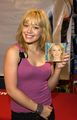 MY 1ST CD HILARY DUFF