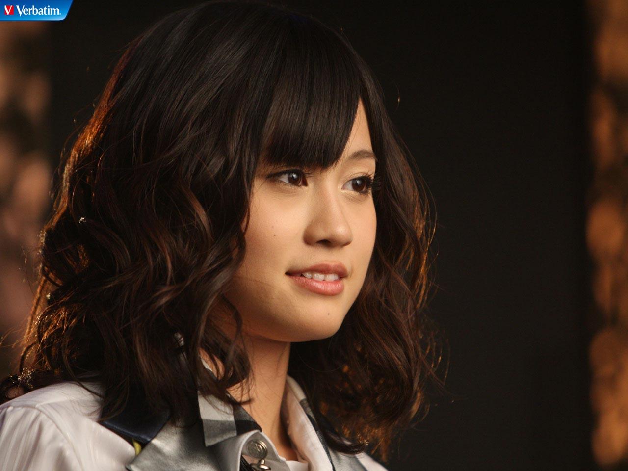 Maeda Atsuko - AKB48 Wallpaper (38455604) - Fanpop