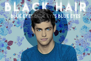 Magnus/Alec Fanart