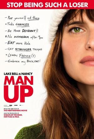 Man Up (2015) Poster