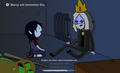 Marcy Will Remember This - adventure-time-with-finn-and-jake fan art