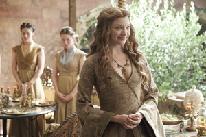 Margaery Tyrell Season 5