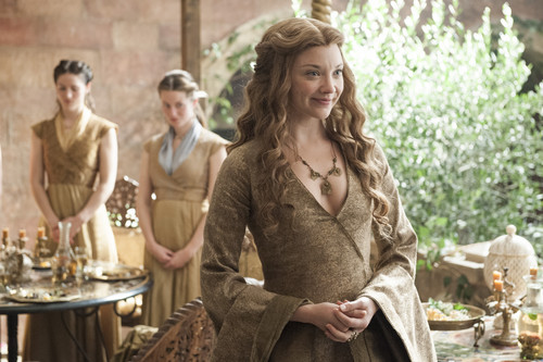 Margaery Tyrell kertas dinding called Margaery Tyrell Season 5