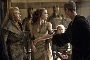 Margaery and Olenna Tyrell Season 5
