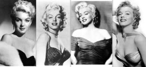 Marilyn fourever
