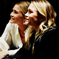 Mary Kate and Ashley Olsen - mary-kate-and-ashley-olsen fan art