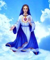 Mary Refuge of Holy Love - blessed-virgin-mary photo