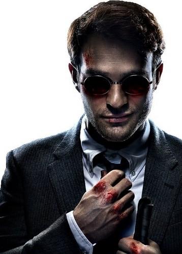Daredevil (Netflix) 壁紙 containing a business suit, a suit, and a dress suit entitled Matt Murdock