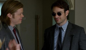 Matt and Foggy