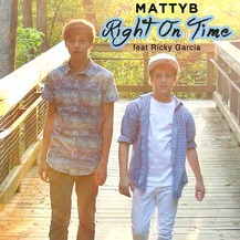 Mattyb new Musik video