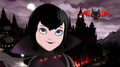 Queen Mavis  - hotel-transylvania fan art
