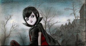Mavis Dracula