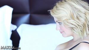 Maxim Photoshoot - 2011 - Behind the Scenes