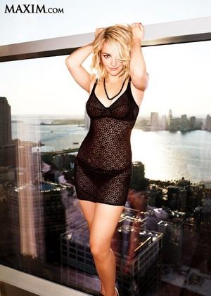 Maxim Photoshoot - 2011