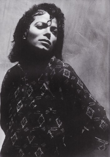Michael Jackson kertas dinding called Michael Jackson - HQ Scan - Matthew Rolston Photoshoot