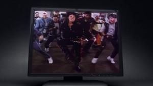 Michael Jackson, Justin Timberlake- Love Never Felt So Good