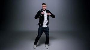 Michael Jackson, Justin Timberlake- Love Never Felt So Good {HD}