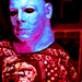 Michael Myers - halloween-rob-zombie icon