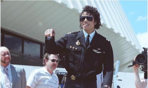 Michael Jackson wallpaper containing a green beret, regimentals, and fatigues entitled Michaelxxxx
