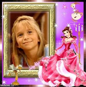 Michelle: Beautiful Princess