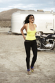 Michelle Rodriguez Photoshoot - Cosmopolitan for Latinas - Summer 2013 - michelle-rodriguez photo