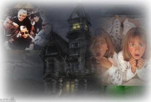 Michelle Tanner: Horror Story