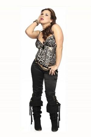 Mickie James TNA