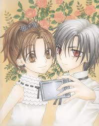 Mikan and Natsunae
