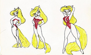 Minerva ミンク Bikini