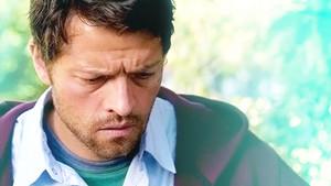 Misha / Castiel