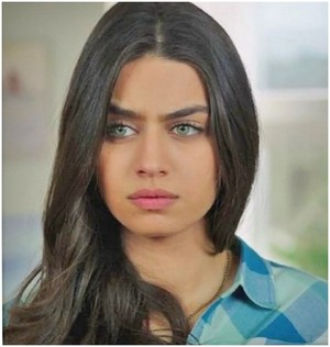 Miss Turkey 2014-amine gülşe