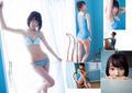 Miyawaki Sakura 「Weekly Playboy」 No.22 2015