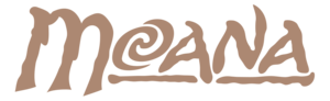 Moana Logo (Transparent)