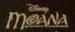 Moana Official Logo - disney-princess icon