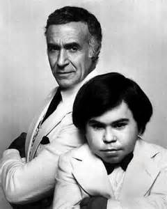 Mr. Roarke and Tattoo