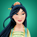 Mulan Website