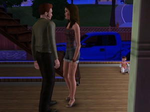 My new five fav Sim-Couples