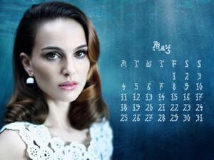 NP.COM Calendar - May