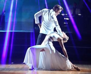 Nastia & Derek - Week 6