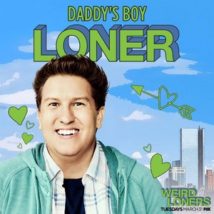 Nate Torrence as Eric.