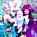Neil, David, Harper & Gideon - neil-patrick-harris icon