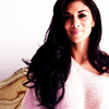 Nicole Scherzinger foto containing a portrait, attractiveness, and skin entitled Nicole icona