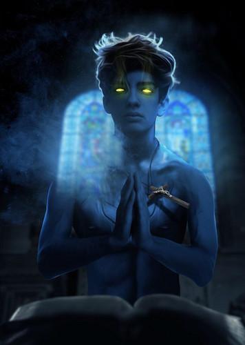 X Men Images Nightcrawler Wallpaper And Background Photos