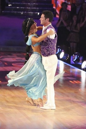Noah & Sharna - Week 5