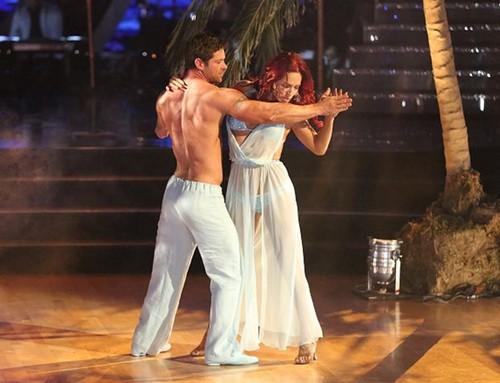 Dancing Stars Wallpaper: Dancing With The Stars Images Noah & Sharna