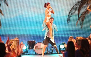 Noah & Sharna - Week 6