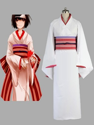 《野良神》 Nora Cosplay Costume