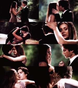 OTP Damon & Elena ♥ 6x22